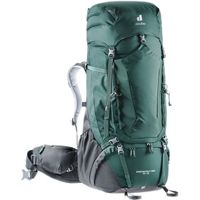 deuter Aircontact PRO 70 + 15 Backpack, forest/graphite